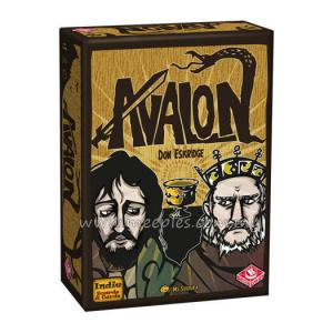 Avalon (Bahasa Special Edition)