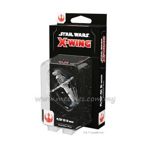 Star Wars: X-Wing (2nd Edition) - A/SF-01 B-Wing