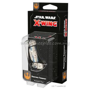 Star Wars: X-Wing (2nd Edition) - Resistance Transport