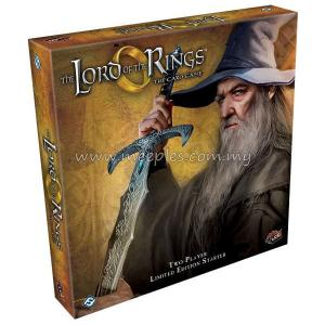 The Lord of the Rings: The Card Game - Limited Collector's Edition