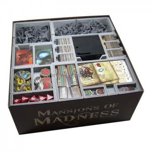 FS Insert: Mansions of Madness + expansions