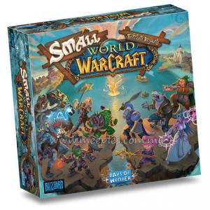 Small World of Warcraft (Pre-Order)