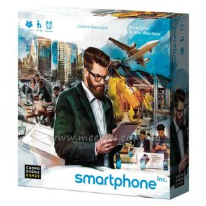 Smartphone Inc. (KS Edition)
