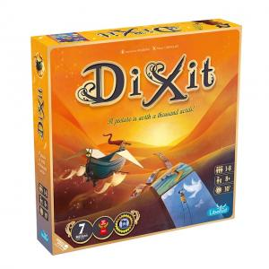 Dixit (New Edition)