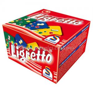 Ligretto: Red Set