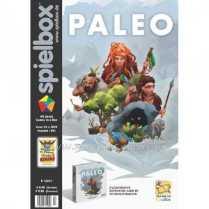 SPIELBOX® MAGAZINE: Issue 4/2020