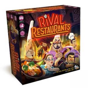 Rival Restaurants: Deluxe Edition