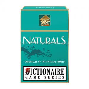 Fictionaire: Naturals: Physical World