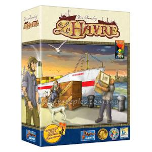Le Havre (Complete Edition)