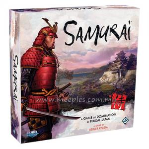 Samurai (New Edition)