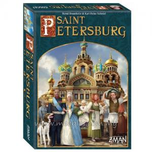 Saint Petersburg (Second Edition)