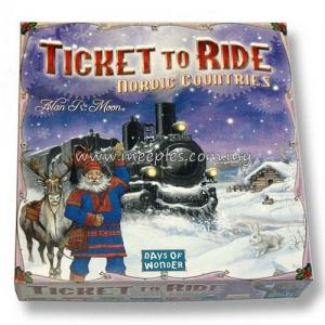 Ticket to Ride - How To Play - YouTube