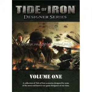 Tide of Iron: Designer Series Vol.1