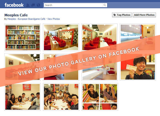View our Facebook Photo Gallery - click here